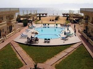 Ciao Nuweiba Hotel