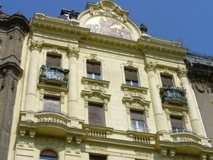 City Center Apartment Budapest