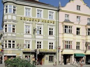 City-Hotel Goldene Krone