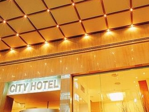 City Hotel-Thessaloniki