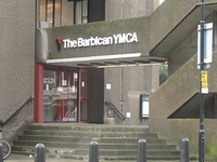 City YMCA, London