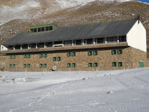 Club Hotel Hualum