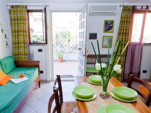 Coccinella's House