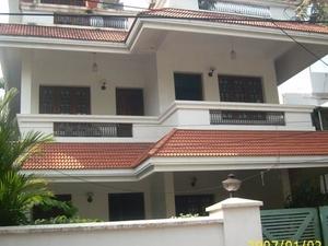 Cochin Casa Mia Homestay