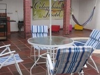 Colombian Hostel