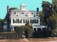 Colonial House Inn & Restaurant