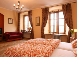 Cracow Apartment