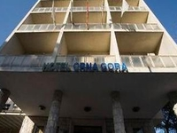 Crna Gora Hotel-Podgorica