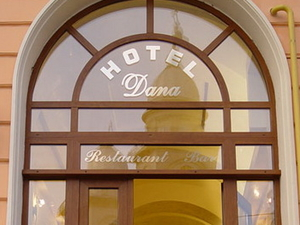 Dana 2 Hotel