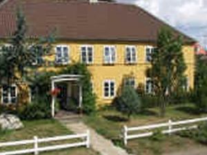 Danhostel Sonderborg-Vollerup vandrerhjem