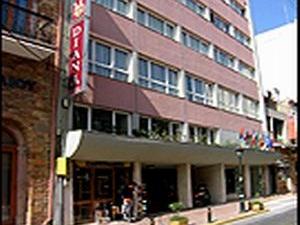 Diana Hotel - Chios
