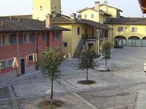 Dimora Storica Antico Borgo La Muratella