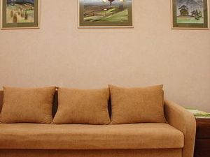 DiscoverKiev Hostel
