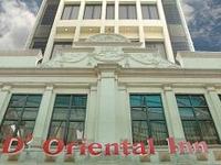 D'Oriental Inn