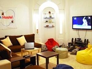 Dream Hostel Kiev