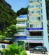 Duc Tuan Hotel Cat Ba Island