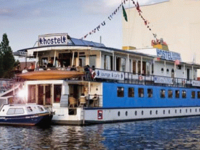 Eastern Comfort Hostelboat Berlin