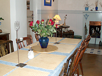 Eklanda Bed and Breakfast
