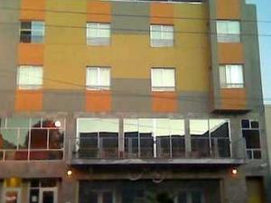 Elements Hostel
