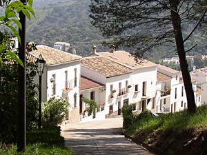 El Gastor Village Lodgings