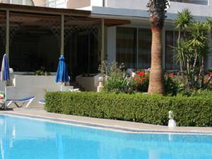 Elioula Hotel - Lardos