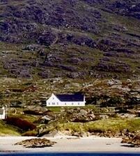 Errisbeg Lodge