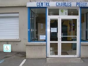 Ethic Etapes Centre Charles Péguy