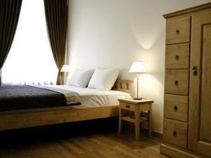 Europa City Hotel - Vilnius