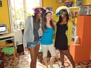 Feetup Hostels-Hilux Hostel Valencia