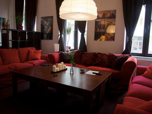 Flamingo Lodz Hostel