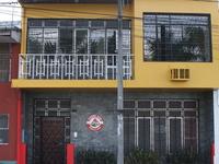 Flying Dog Hostel Iquitos