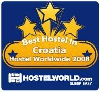Fulir Hostel Zagreb