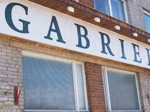 Gabriel Guest House