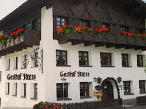 Gasthof Kreuz