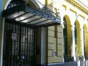 Gecko Hostel Buenos Aires