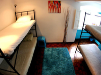 GeekCo Hostel