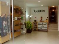 Geo Hostel