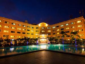 Golden Sand Hotel