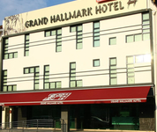 Grand Hallmark Hotel