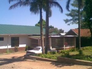 Green Hostels