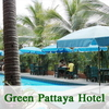 Green Hotel Pattaya