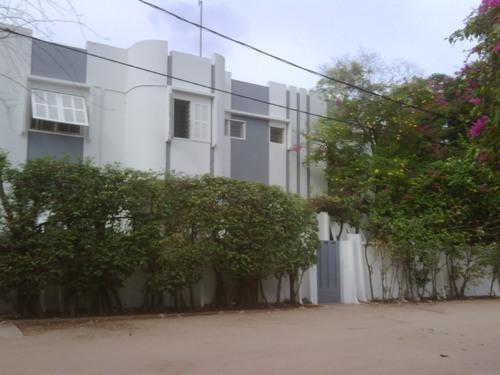 Guesthouse cotonou