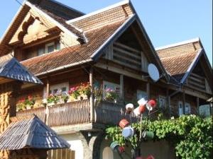 Guesthouse Muntean