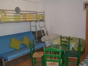 Guesthouse Patio Granada