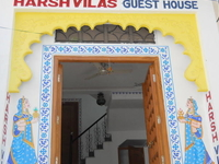 Harsh Vilas Guest House