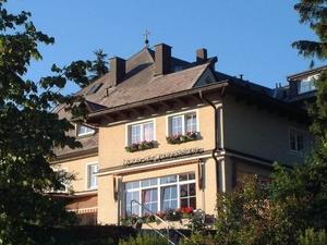 Haus Franziskus