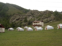 Heaven Envoy Tourist Camp