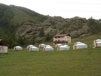 Heaven Envoy Tourist Camp