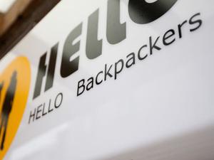 Hello Backpackers