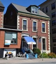HI-Halifax, Halifax Heritage House Hostel